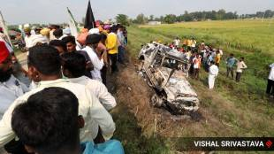 Ajay Mishra, Lakhimpur Kheri, Uttar Pradesh, farmers protest, Lakhimpur Kheri arrest, Lakhimpur Kheri Asish Mishra, latest news, malayalam news, indian express malayalam, ie malayalam