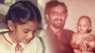 Aditi Rao Hydari, Aditi Rao Hydari childhood photo, Aditi Rao Hydari age, Aditi Rao Hydari birthday