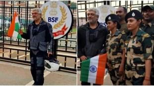 Ajith, അജിത്, Thala Ajith, Thala Ajith Wagah border, Ajith latest photos