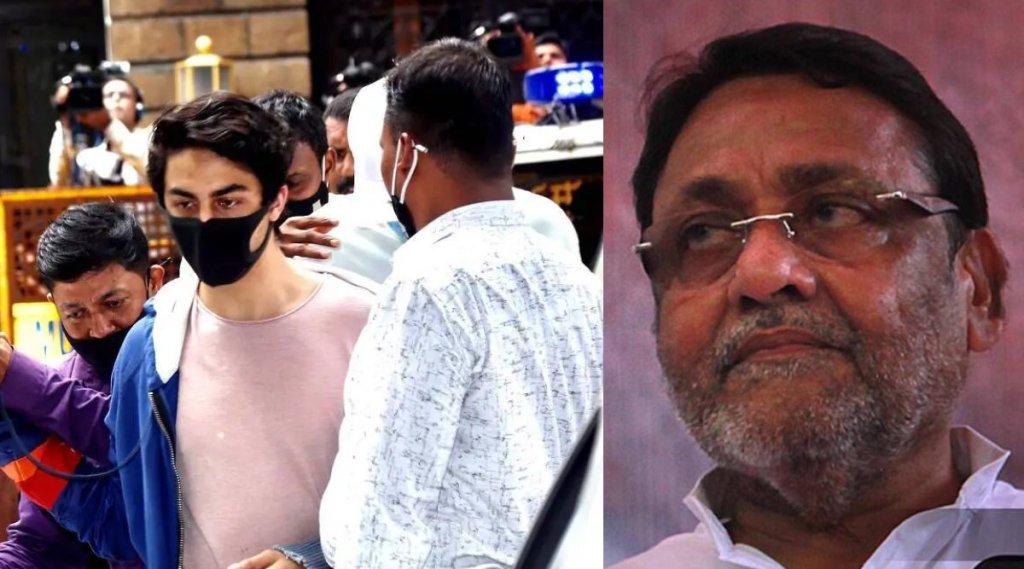 Mumbai NCB drug case, Aryan Khan case, Aryan Khan arrest, Aryan Khan latest news, Mumbai NCB raid, cruise ship drug raid case, Sha Rukh Khan, latest news, indian express malayalam, ie malayalam