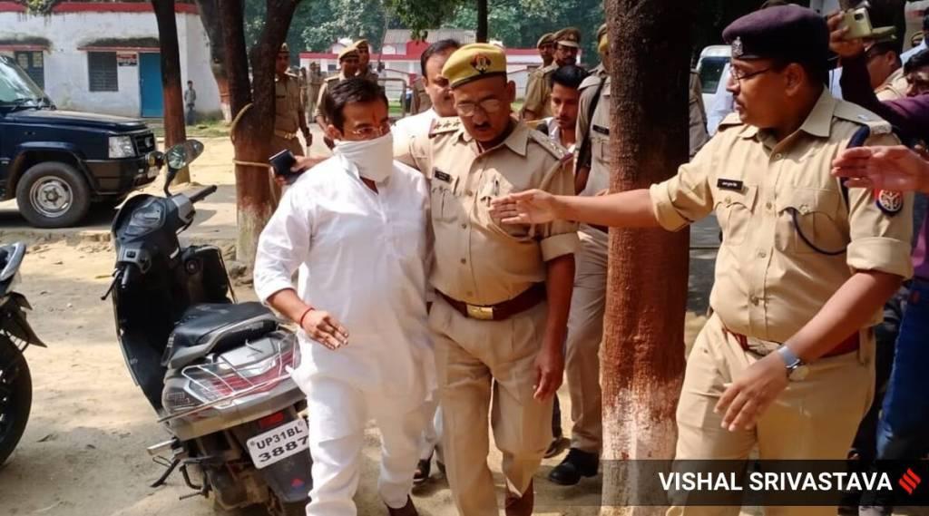 Lakhimpur Kheri Violence, Ashish Mishra