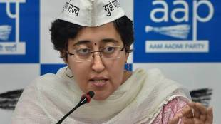 Atishi, AAP MLA Atishi, Aam Aadmi Party,