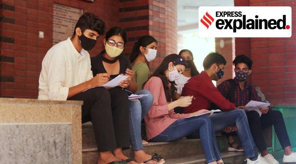 Delhi University admission, DU admission kerala students, DU admission marks jihad, Kerala students marks jihad, DU admission cut offs, DU cut offs, Delhi University admissions, DU admissions, Indian Express Malayalam, ie malayalam