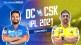 Ipl Qualifier 1, Ipl 2021 Qualifier 1, Qualifier 1 DC vs CSK, DC vs CSK Qualifier 1, IPL 2021 Qualifier match, Delhi Capitals vs Chennai Super Kings Qualifier 1, IPL 2021 Qualifier 1, Chennai Super Kings, Delhi Capitals, CSK vs DC, CSK vs DC Live Score, CSK vs DC Score Updates, CSK vs DC Live streaming, CSK vs DC Images, MS Dhoni, Rishabh Pant, ഐപിഎൽ, ചെന്നൈ സൂപ്പർ കിങ്സ്, ഡൽഹി കാപിറ്റൽസ്, Cricket News, IE Malayalam