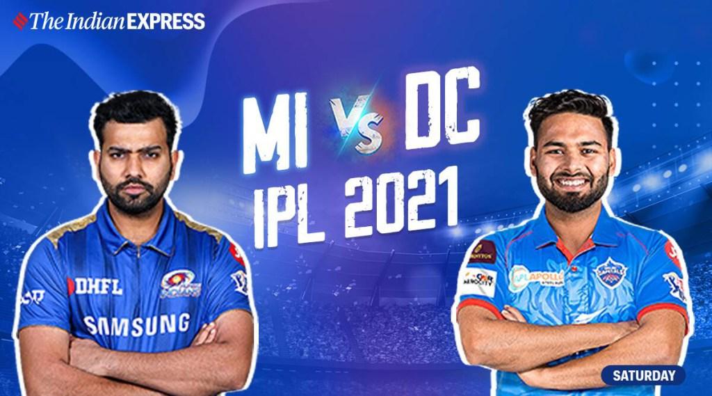 MI vs DC Live Score, IPL 2021, MI vs DC Live Updates, MI vs DC Live updates, Mumbai Indians and Delhi Capitals Live Score Updates, IPL Live Score, IPL Live Streaming, IPL Live Match Updates, IPL 2021 Live Score Cards, IPL 2021 Live Match, IPL 2021, IPL today's Match live Updates, Indian Premier League 2021, Indian Premier League 2021 live Match, Indian Premier League 2021 Live Score, ഐപിഎൽ, ഐപിൽ 2021, മുംബൈ ഇന്ത്യൻസ്, ഡൽഹി കാപിറ്റൽസ്, രോഹിത് ശർമ, സൂര്യകുമാർ യാദവ്, ബുംറ, റിഷഭ് പന്ത്, ആർ അശ്വിൻ, ശ്രേയസ് അയ്യർ, ക്രിക്കറ്റ്, IE Malayalam
