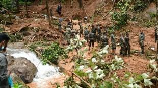 Koottickal Landslide