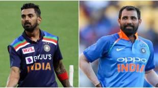 brett lee, Mohammed Shami, KL Rahul, icc t20 world cup, T20 world cup 2021, T20 world Cup
