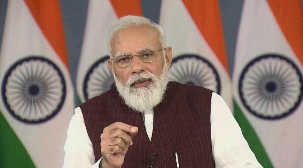 Narendra Modi, Narendra Modi human rights, Narendra Modi human rights day, Modi human rights, Narendra Modi news, latest news, latest kerala news, indian express malayalam, ie malayalam