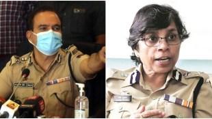 Koregaon Bhima case, Koregaon Bhima Commission of Inquiry, Param Bir Singh, Rashmi Shukla, Uddhav Thackeray, latest news, news in malayalam, indian express malayalam, ie malayalam