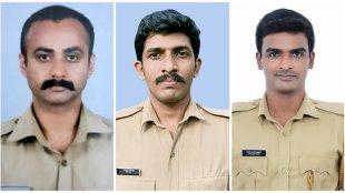 Police, KAS, പൊലീസ്, കെഎസ്, Three Police officials to KAS, Malayalam News, Kerala News, Latest Kerala News, News in Malayalam, Latest Malayalam News, Latest News in Malayalam, IE Malayalam