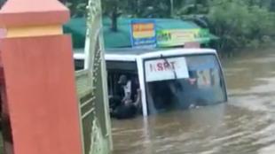 "Kerala Rain Updates, കാലാവസ്ഥ മുന്നറിയിപ്പ്, Heavy Rain, ശക്തമായ മഴയ്ക്ക് സാധ്യത, Yellow Alert, യെല്ലോ അലര്ട്ട്, Yellow Alert in two districts, Pathanamthitta, Idukki, Latest Malayalam News, IE Malayalam, ഐഇ മലയാളം""/>"
