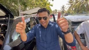 Rahul Dravid, Indian Cricket Team