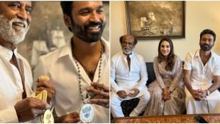 Rajnikant, Dhanush, Rajnikant Dada Saheb Phalke Award, national film awards 2019, ധനുഷ്, രജനികാന്ത്