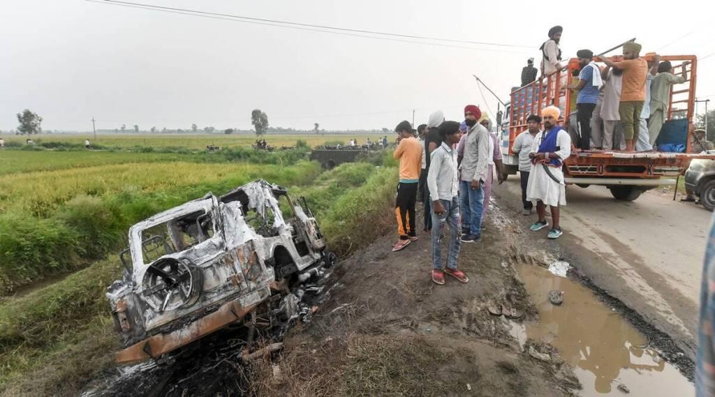 Lakhimpur Kheri, Uttar Pradesh