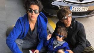 Shah Rukh Khan, aryan khan, ie malayalam