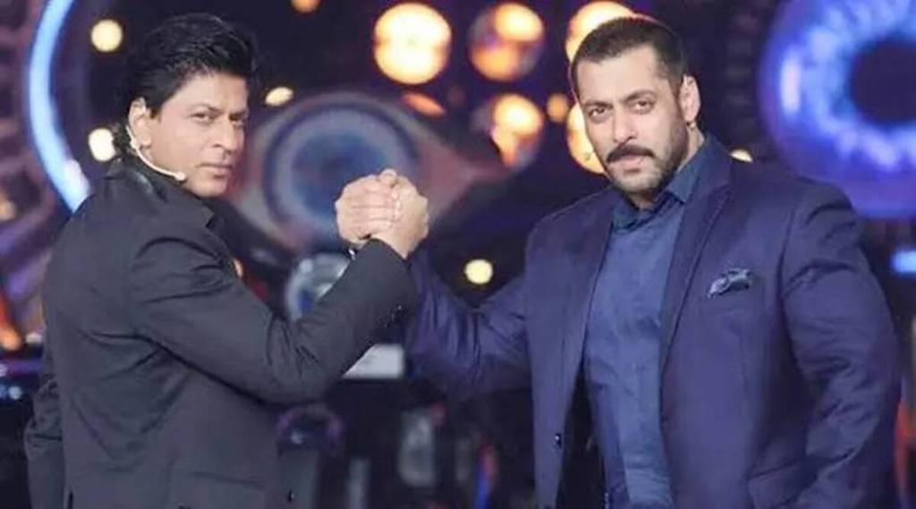 shah rukh khan, salman khan, aryan khan, aryan khan arrest, shah rukh khan son, salman SRK, shah rukh salman, gauri khan, ncb, salman khan SRK, bigg boss, bollywood news