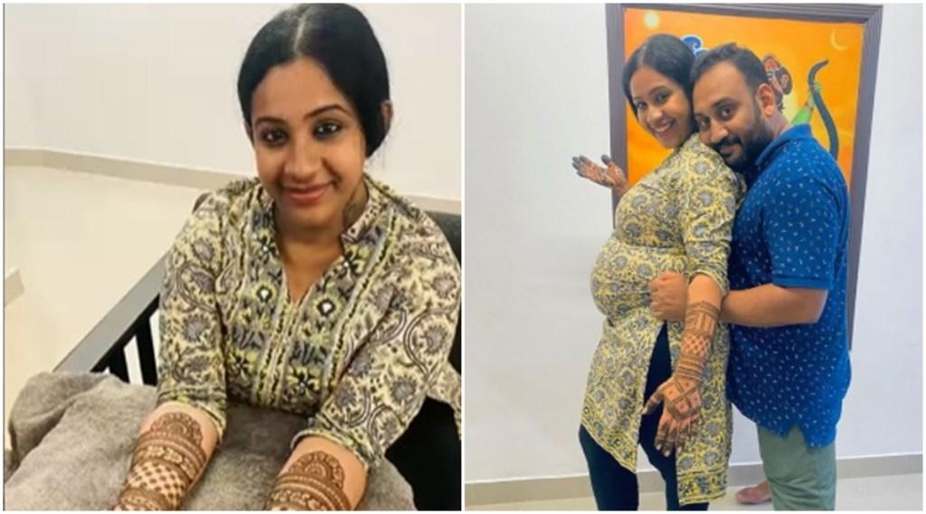 sowbhagya venkitesh, Sowbhagya venkitesh Valaikappu ceremony, arjun somasekhar, chakkappazham arjun, chakkappazham sivan, sowbhagya venkitesh latest photos