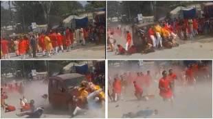 Chhattisgarh car mowing incident, Lakhimpur Kheri violence, Indian Express, Lakhimpur Kheri news, ഛത്തീസ്ഗഡ്, Malayalam News, News in Malayalam, Malayalam Latest News, Latest News in Malayalam, IE Malayalam