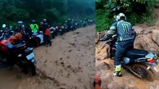 Kerala Weather, Landslides