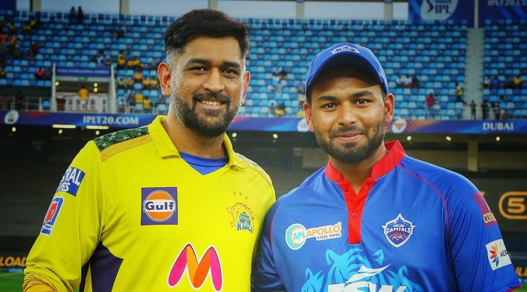 IPL 2021, MS Dhoni, DC vs CSK