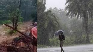 Rain Updates, Kerala Weather