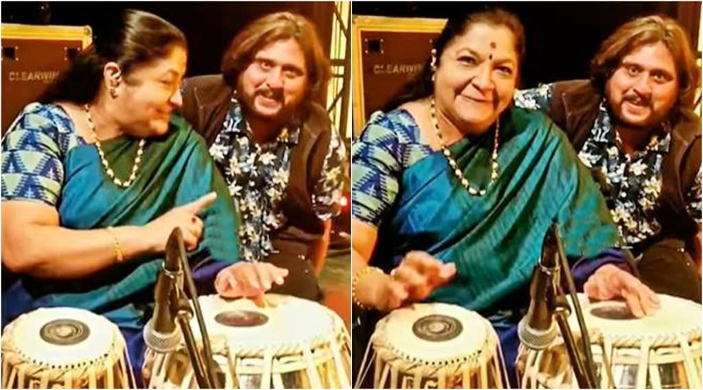 ks chitra, music, ie malayalam