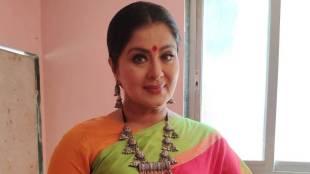 Sudha Chandran, CISF