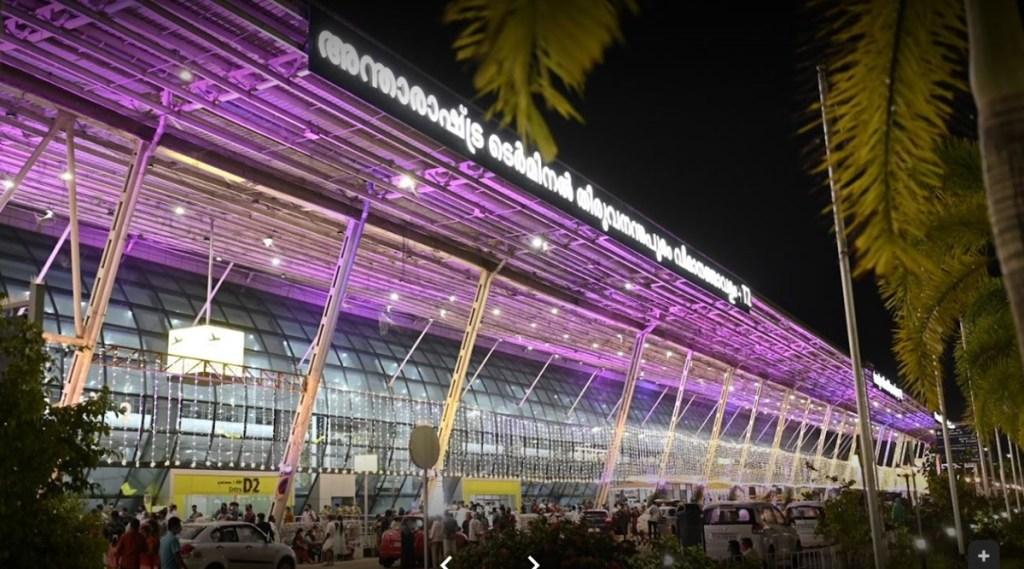 Thiruvananthapuram International Airport