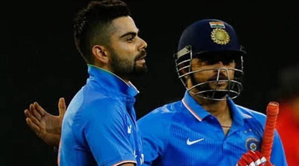 Suresh Raina, Virat Kohli, T20 World Cup,