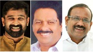 KPCC, Kerala Pradesh Congress Committee, VT Balram, N Sakthan, KC Vengopal, K Sudhakaran, Congress, കെപിസിസി, കെപിസിസി ഭാരവാഹി പട്ടിക, കെസി വേണുഗോപാൽ, Kerala News, Malayalam News, IE Malayalam